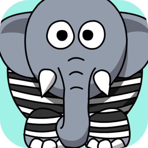 Wake-слон до 1