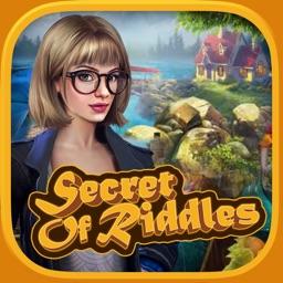 Secret of Riddles