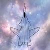 星空传奇战机 - 战机爽快杀敌