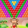 瘋狂的猴子泡影炸彈