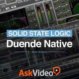 Course for SSL Duende Native