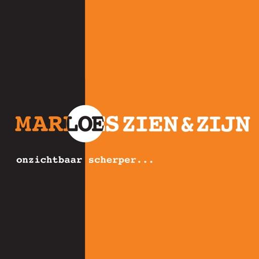 Marloes Zien & Zijn