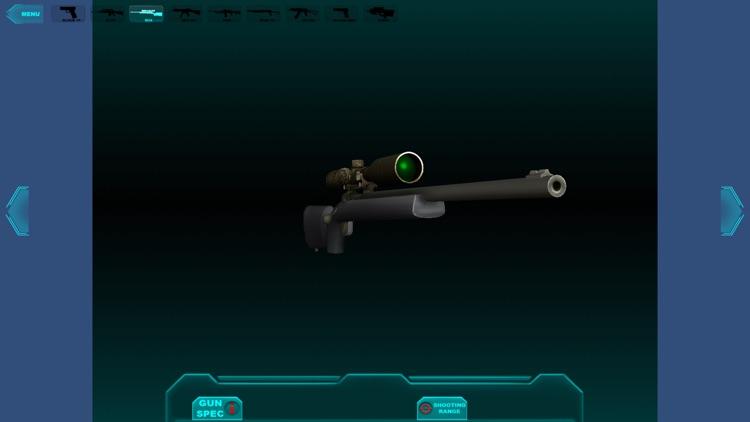 Virtual Gun 3D screenshot-4