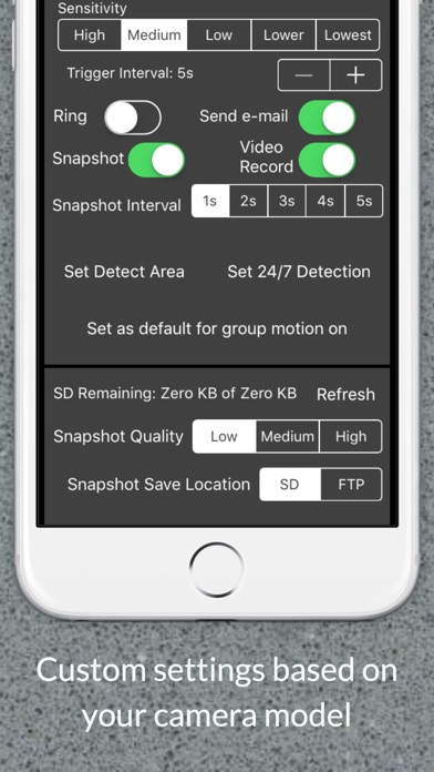 Foscam Pro: Multi IP Camera Viewer - AppRecs