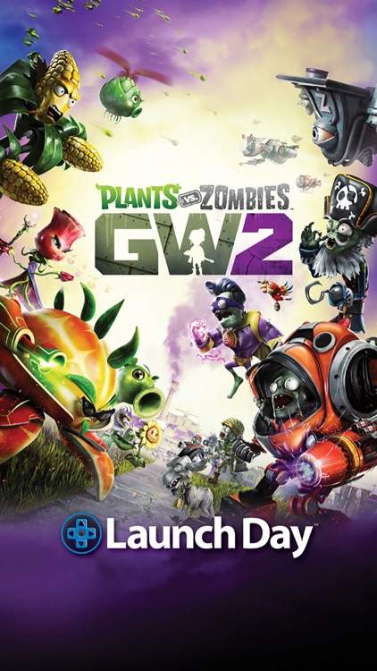 LaunchDay - Plants vs Zombies Edition screenshot-0