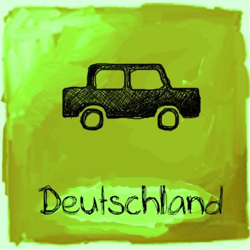 Parking Free Deutschland