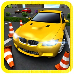Real Car Parking Puzzle Game