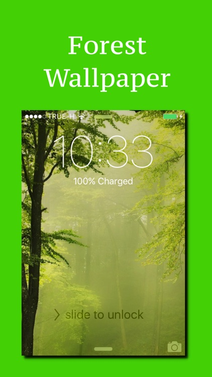 Nature Background Wallpaper screenshot-4