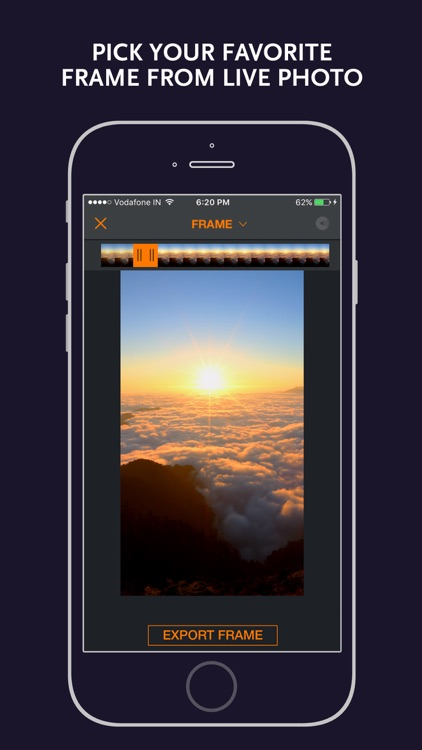 LiveLab - Photo Editor for Live Photos screenshot-3