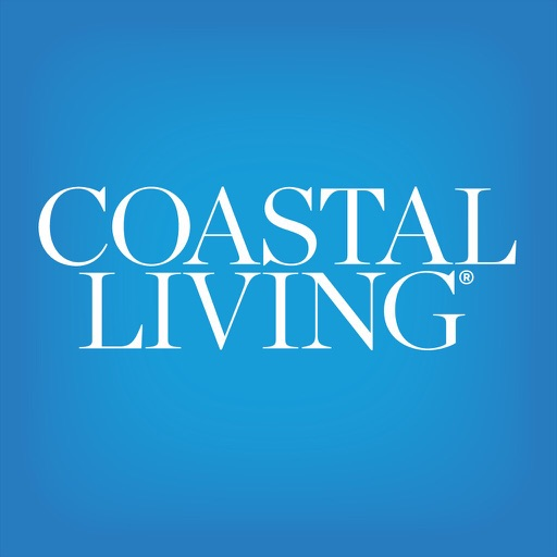 COASTAL LIVING Magazine icon