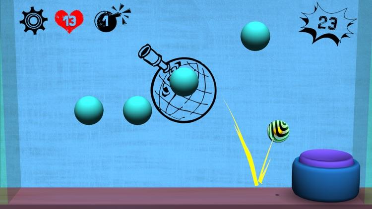 Tigerball screenshot-3