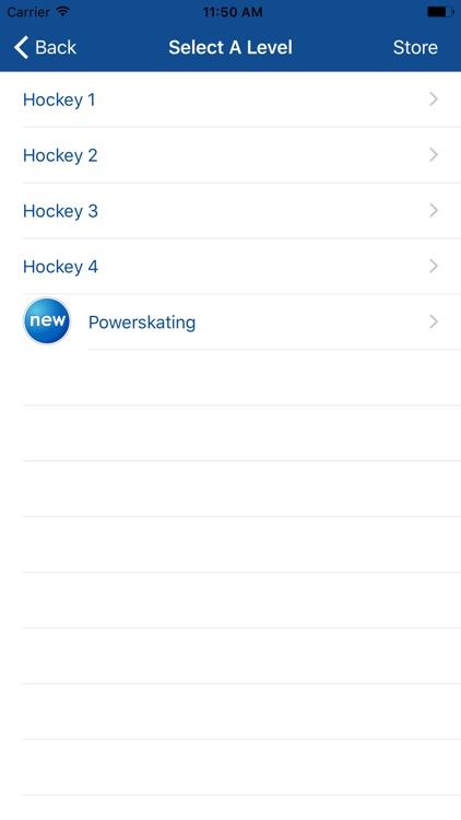 Hockey 1-4 screenshot-1