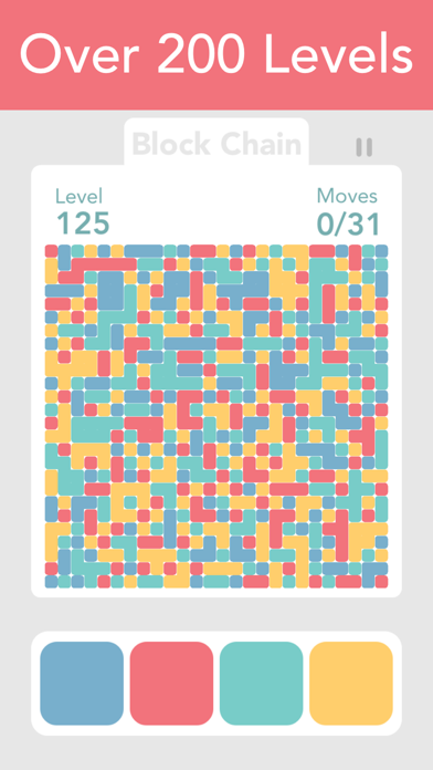 Block Chain The Game screenshot two