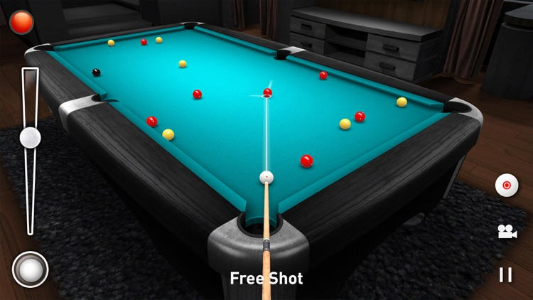 Real Pool 3D Plus screenshot-2