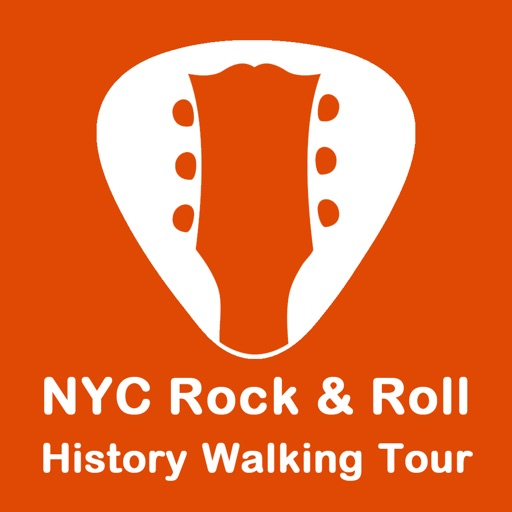 New York Rock and Roll History Walking Tour