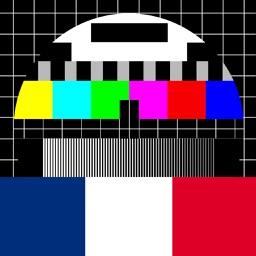 La Télé France pour iPad