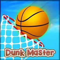 Basketball Dunk Master