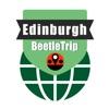 爱丁堡旅游指南地铁甲虫英国离线地图 Edinburgh travel guide and offline city map, BeetleTrip Scotland tube metro train trip advisor