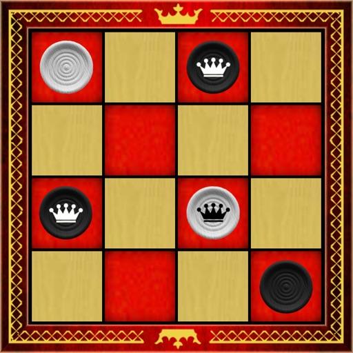 Spanish Checkers - Damas Españolas