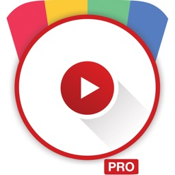 Video Editor + PRO for Instagram