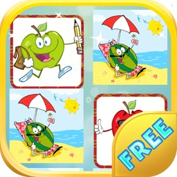 Toddler Memory Games Free