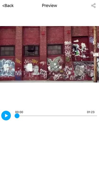 Slow Motion Camera - Slow & Fast Motion Video screenshot-3