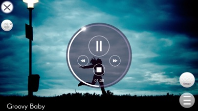Fitness Workout MusicScreenshot von 1