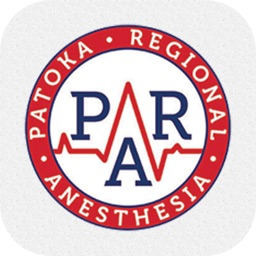 Patoka Regional Anesthesia
