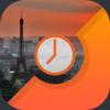 Paris Trip Countdown