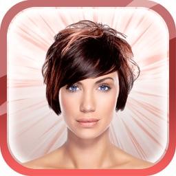 Try a Short Hair