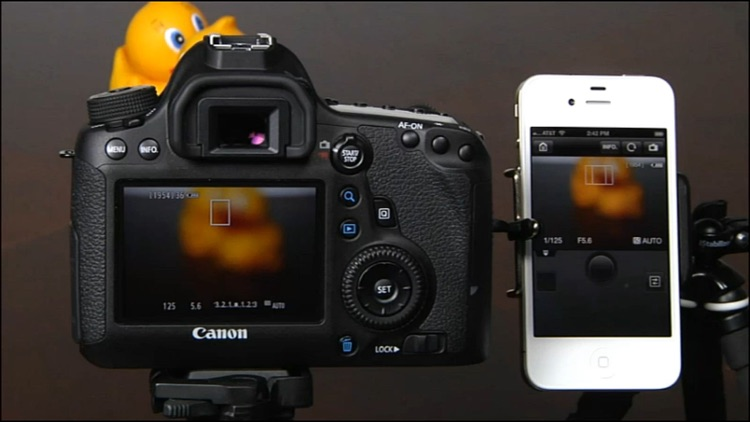 Canon 6D Beyond the Basics from QuickPro screenshot-4