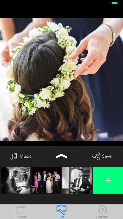 Photo & Video Slideshow screenshot-4