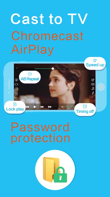 OPlayer - video player screenshot-3