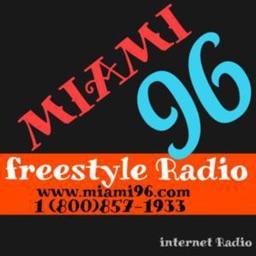 Miami96 Freestyle Radio