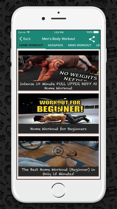 Zumba Fitness & Dance Workout Screenshot on iOS