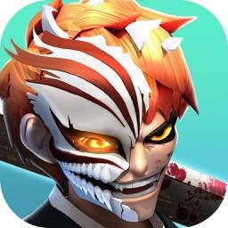 Zombies Clash: Hero of Legends