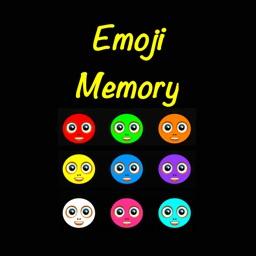 Super Emoji Memory