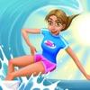 Go Sally! - Surfing