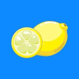 Fruits and Vegetables emoji pack