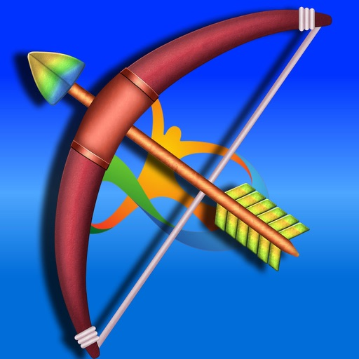 A Tournament Olympic Of Arrow - Best World Cup Archery Game