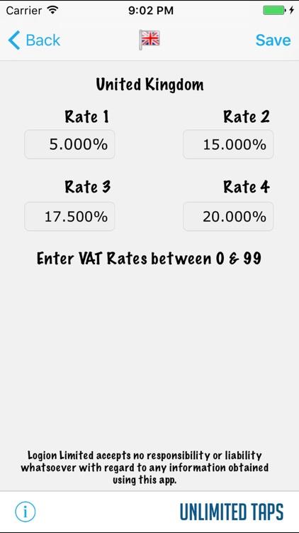 VAT Toolbox