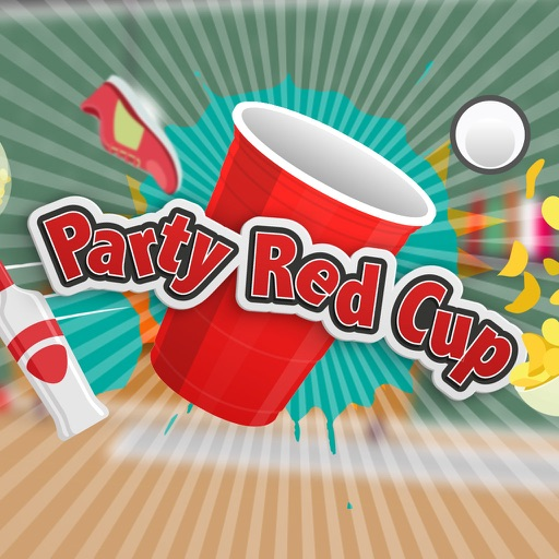 Party Red Cup