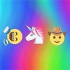 New Emoji Stickers for iMessage icon