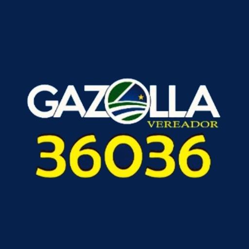 Gazolla Vereador