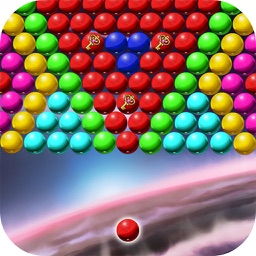 Shooter Ball Sky 2
