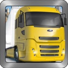 Truck Driver - Carry Load icon