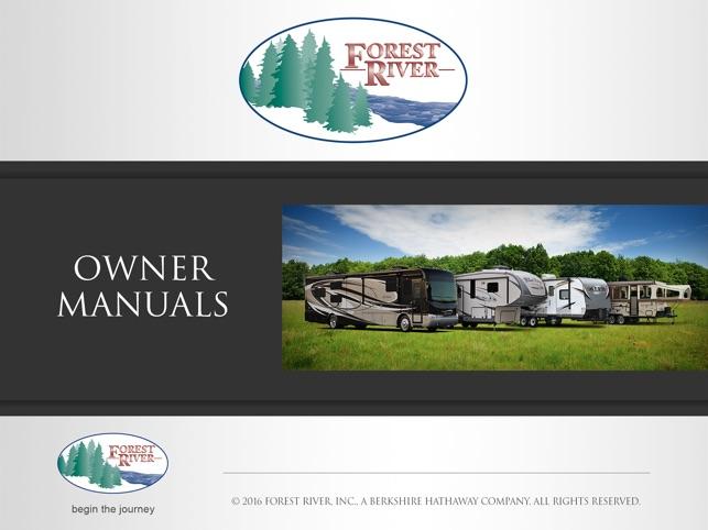 forest river rv owner digital kit on the app store rh itunes apple com forest river manuals 2017 forest river manual slide operation