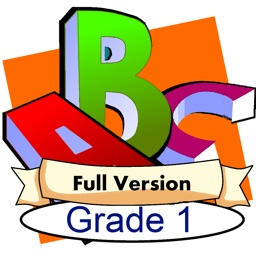 Language Arts Grade 1 for Elementary School