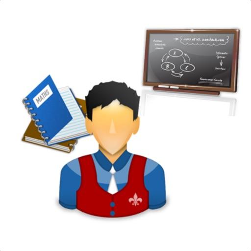 Innovative Classroom Management Tools ~ Student profiles classroom management tool by aidaluu inc