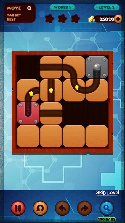 Ball Prodigy - Slide Puzzles